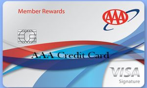 AAA Credit Card - AAA Credit Card Application