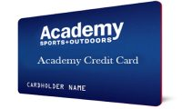 Academy Credit Card – How to Apply for Academy Credit Card
