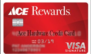 Ace Hardware Credit Card - Ace Hardware Credit Card Apply