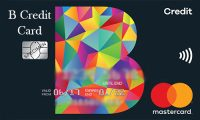 B Credit Card – B Credit Card Free Application