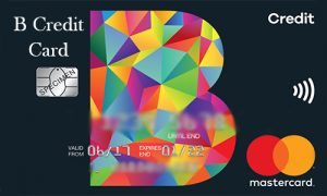 B Credit Card - B Credit Card Free Application
