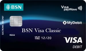 BSN Visa Classic - How to Apply