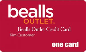 Bealls Outlet Credit Card - Bealls Outlet Credit Card Application