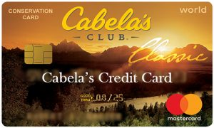 Cabela's Credit Card - Cabela's Credit Card Application