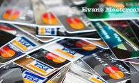 Evans Mastercard – Evans Credit Card Customer Service