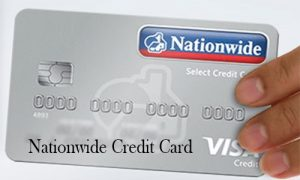Nationwide Credit Card - Nationwide Credit Card Application