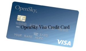 OpenSky Visa Credit Card - How to Apply for OpenSky Visa Credit Card