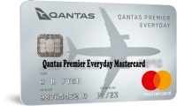 Qantas Premier Everyday Mastercard – How to Apply for Qantas Premier Everyday Credit Card