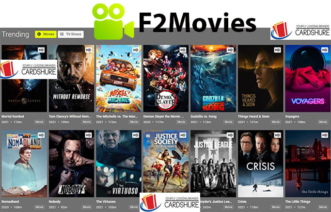 F2movies Alternative - Site Similar/Like to F2Movies Download Website